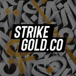 Strike Gold - Roy Povarchik & Jonathan Kahn