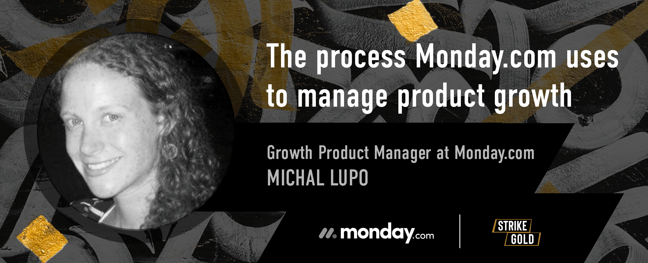 Michal Lupo - monday.com