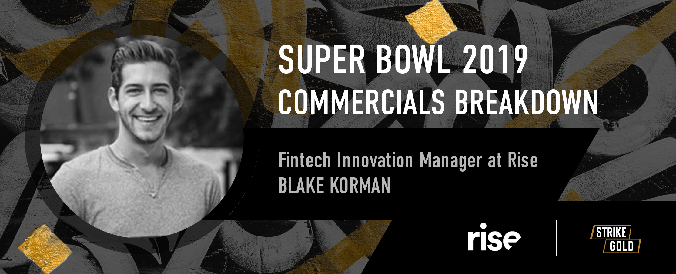 Blake Korman - Super Bowl ads